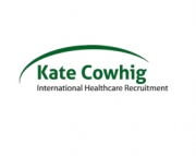 kate cowhig logo
