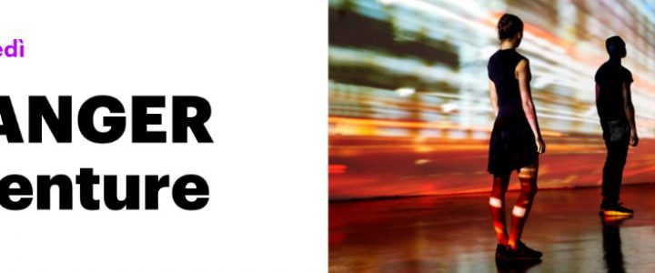 16, 30 marzo, 13, 27 aprile 2021, BE A CHANGER with Accenture